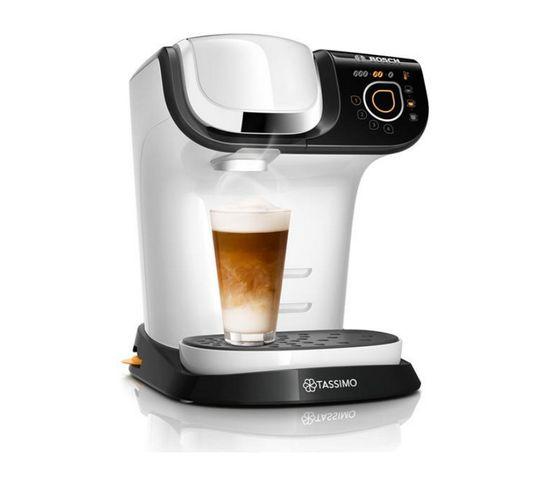 Machine A Café Tassimo Multi-boissons - Blanc - Tas6504