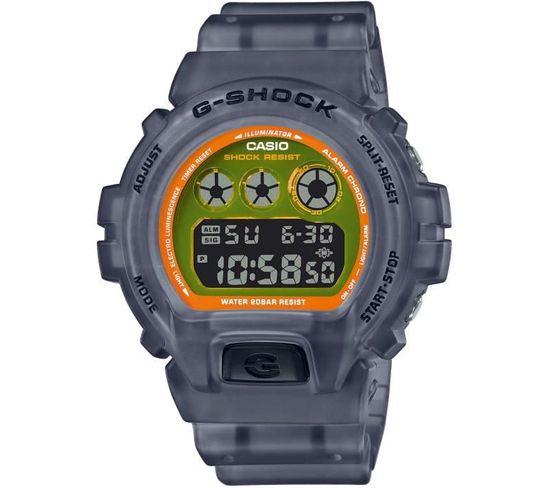G-shock Montre Dw-6900ls-1er
