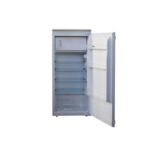 Réfrigérateur 1p intégrable AYA ARIN122/C3