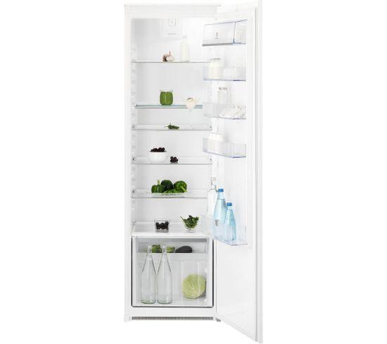 Réfrigérateur 1 porte encastrable - Ers 3 Df 18 S