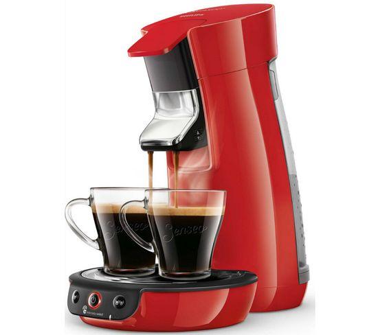 Machine à café à dosettes HD6563/83   SENSEO Viva Café