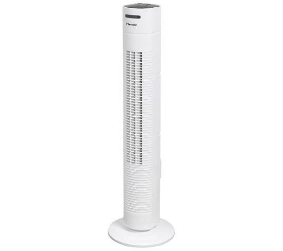 Ventilateur Colonne 35w 3 Vitesses Blanc - Aft770wrc