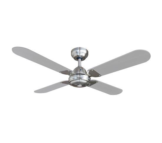 Ventilateur Plafond 101cm 50w 3 Vitesses - Dcf42br