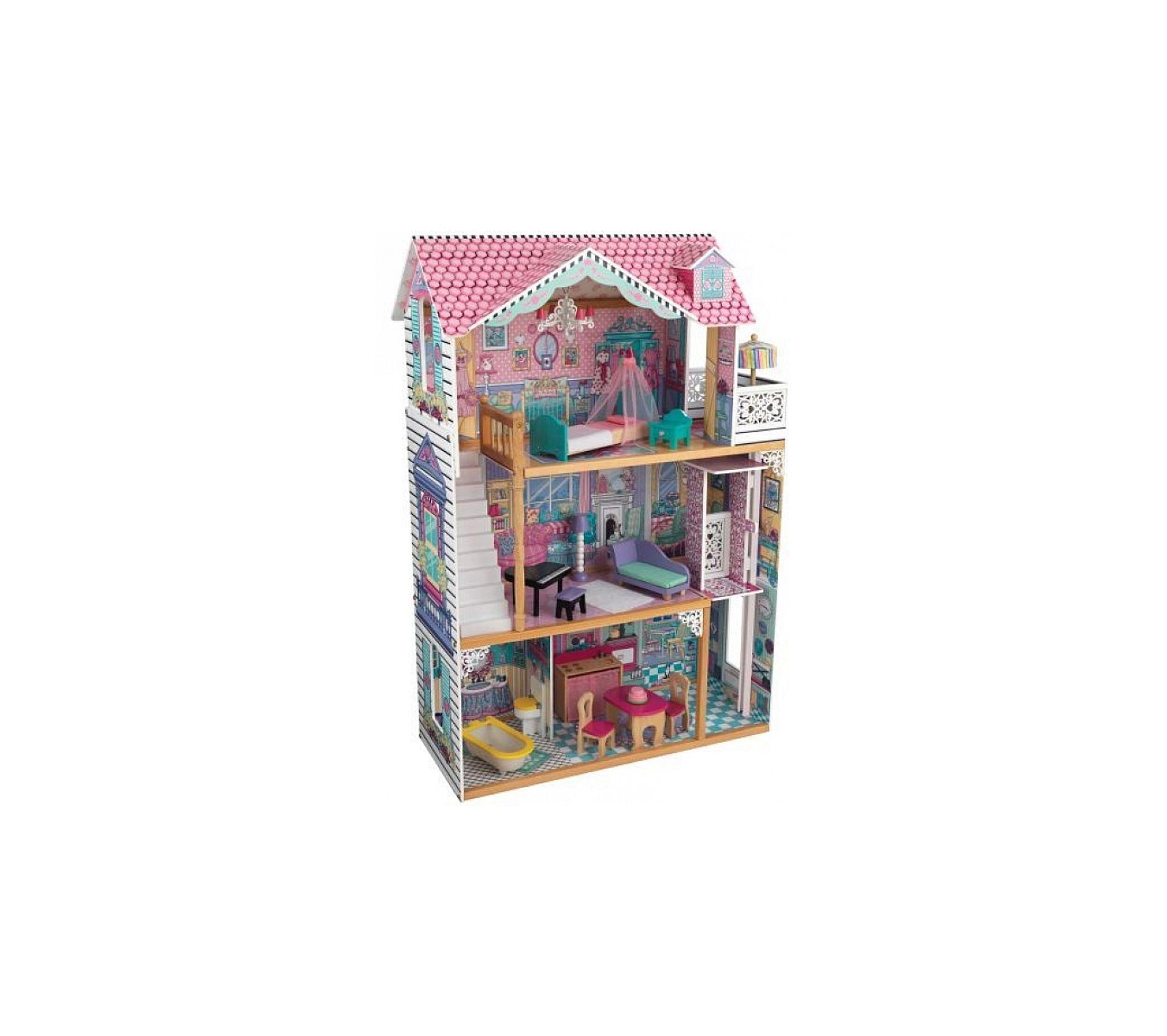 Miniature De Lavabo Jardin Toilettes//Extérieur WC maison de poupées miniature