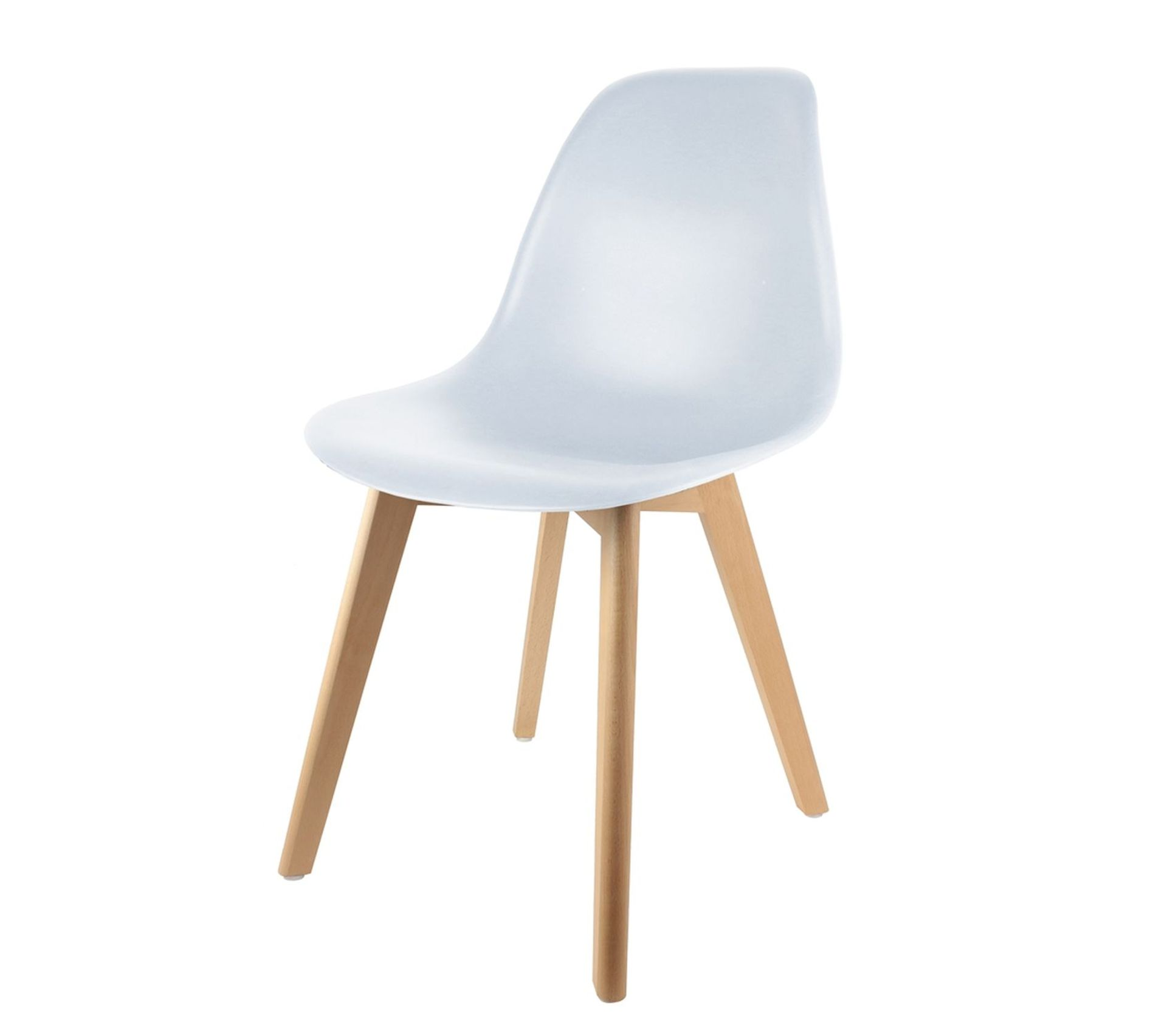 chaise scandinave mchose