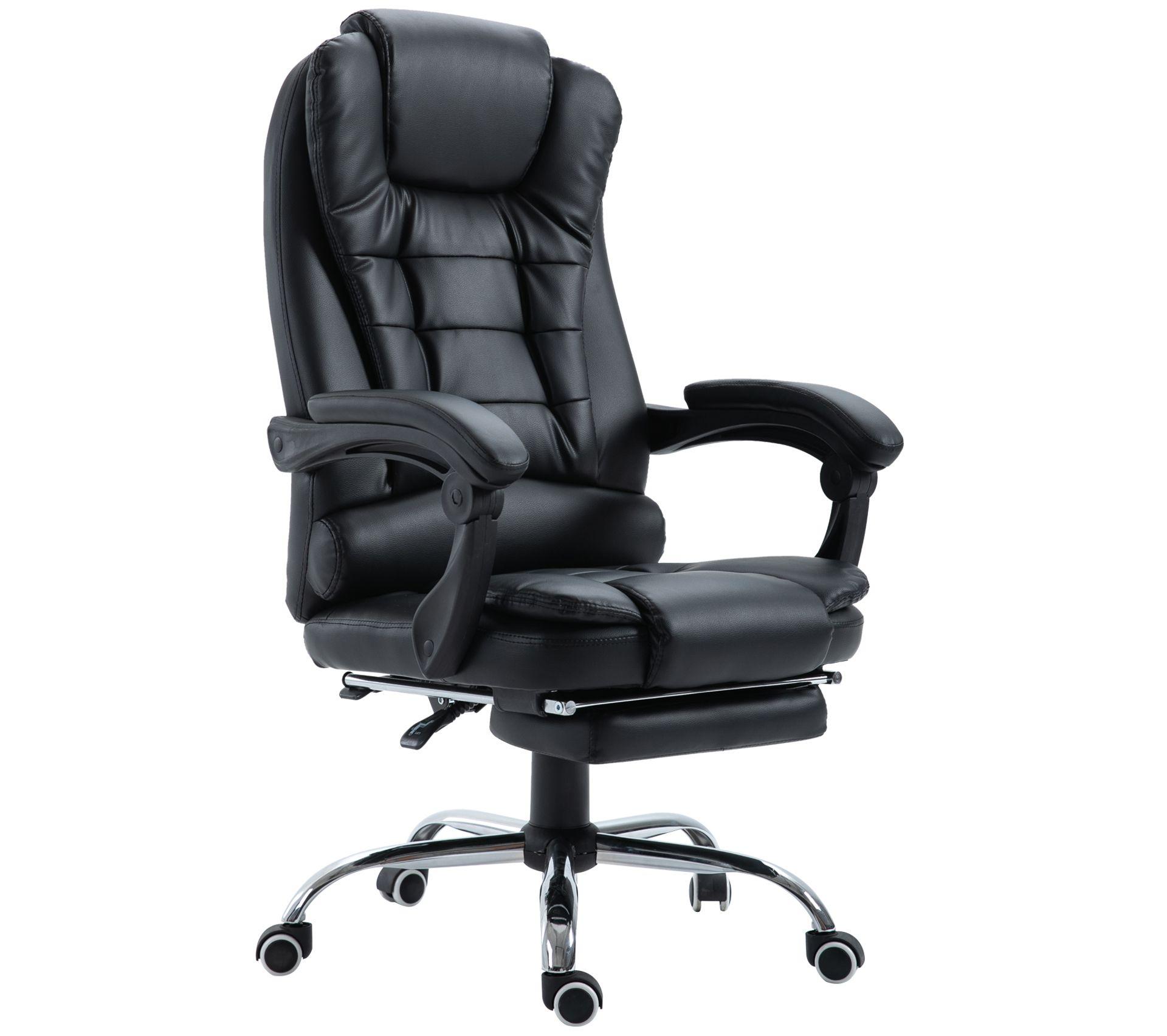 Pliante étage Gaming chaise réglable Transat Sofa//siège en cuir synthétique en 3 Couleurs