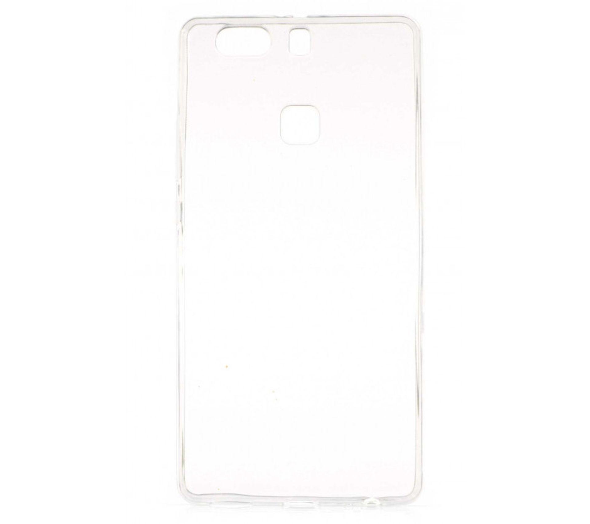 Coque Pour Huawei P9 Plus Extra Fine Souple Transparente