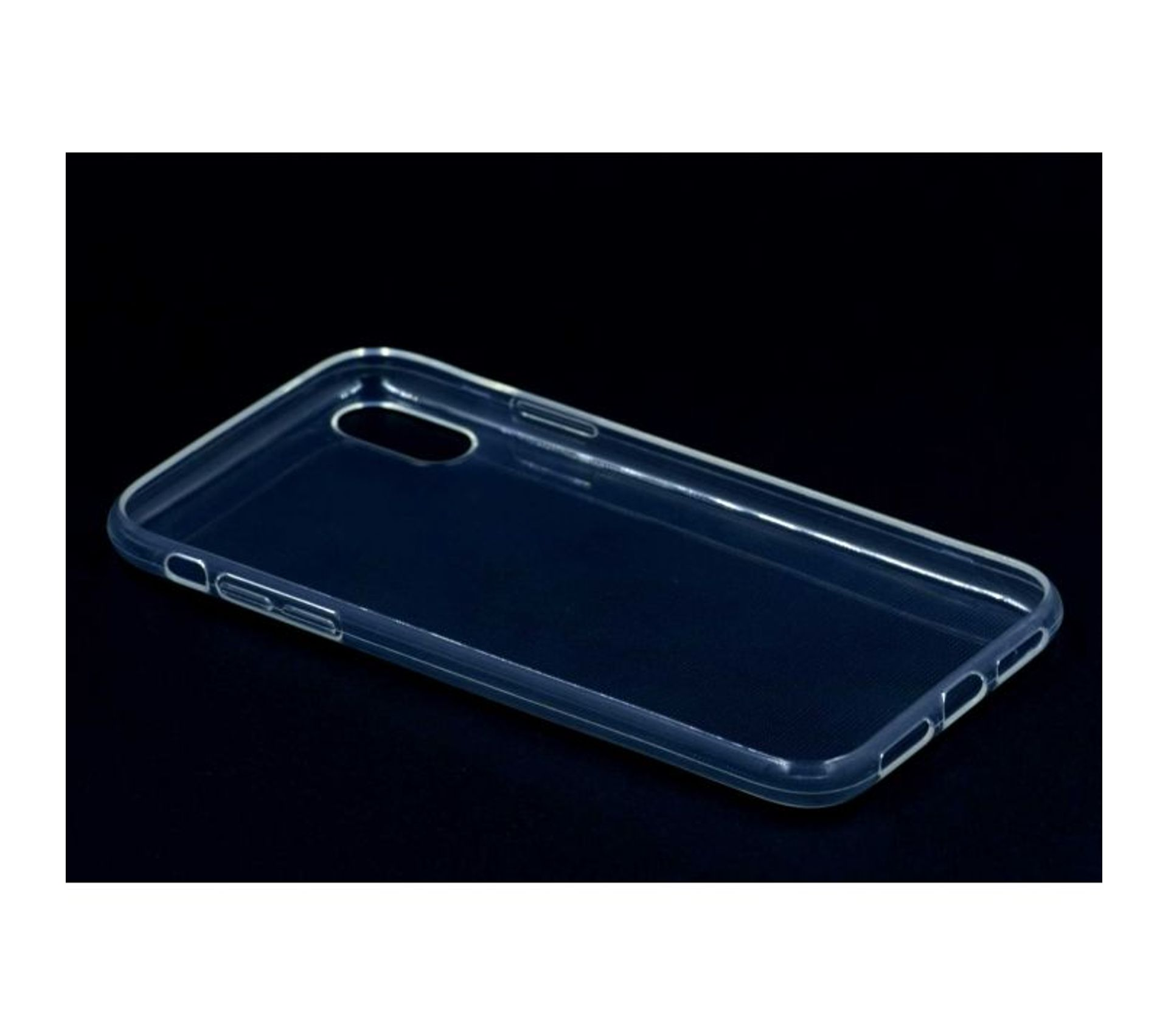 coque transparente ultra fine iphone xr