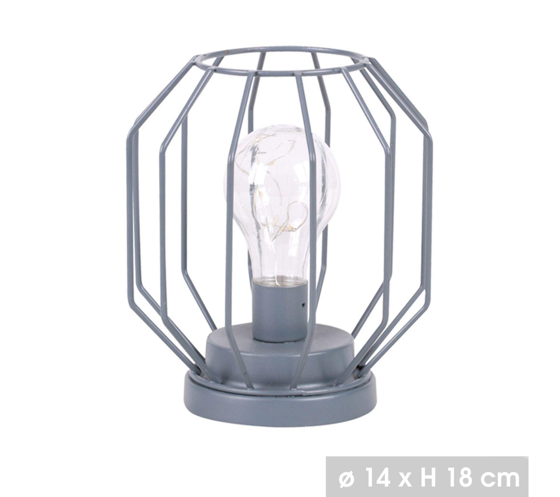Jeu /éclairage d/écoratif lED lampe prot/ège votre coffre