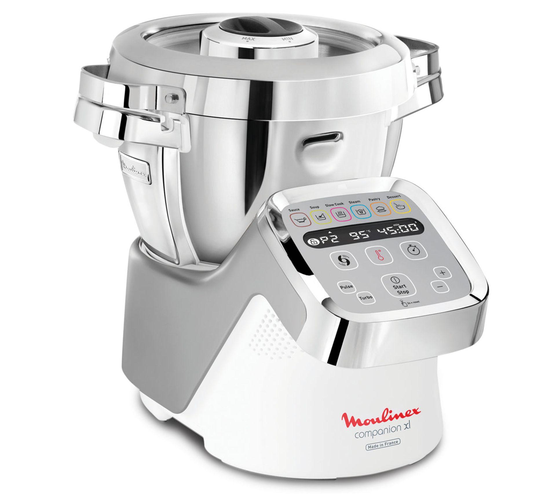 Bon Coin Robot Patissier robot cuiseur - companion xl yy3979fg