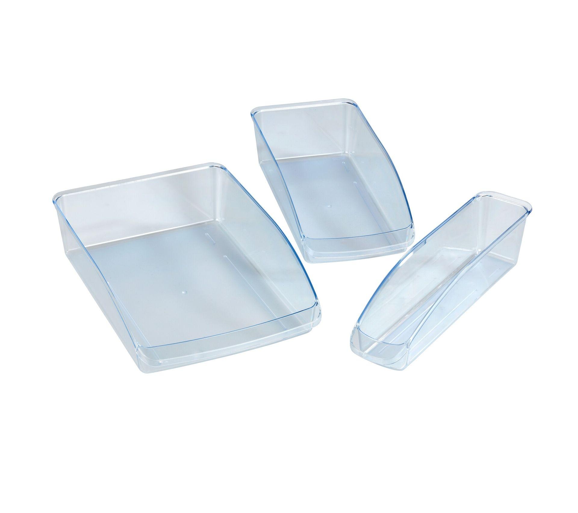 Organisateur Pour Le Wenko Refrigerateur Lot De 3 Accessoire Froid But