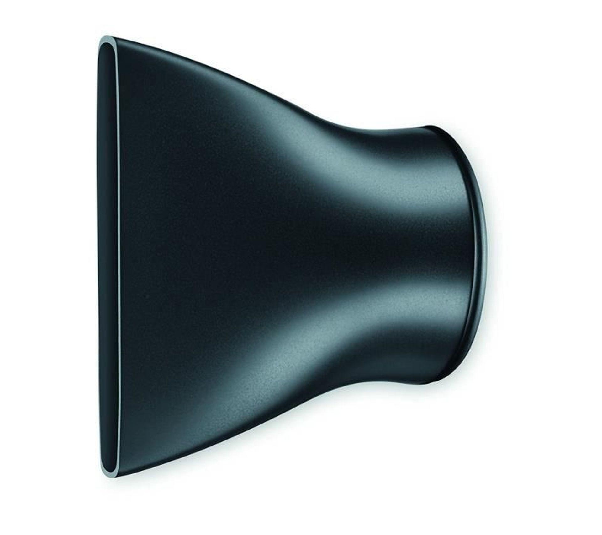 Sèche cheveux 2200w Ionic Noir Hc55