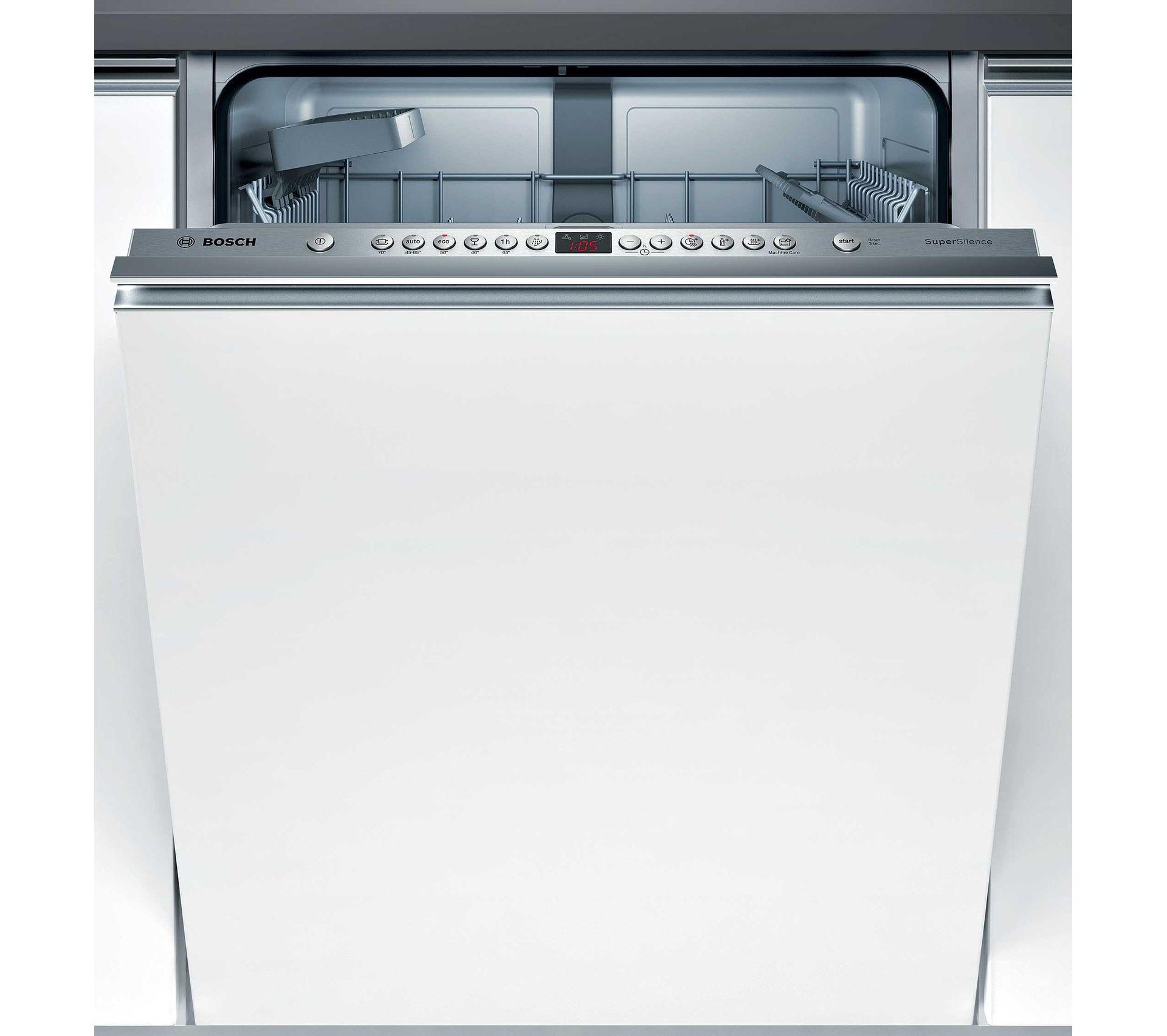 Filtre Piscine Lave Vaisselle lave vaisselle tout encastrable smv46ix03e - 13 couverts - a++