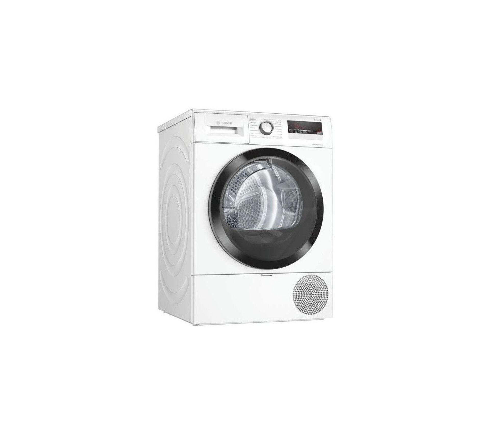 Seche Linge Le Bon Coin sèche linge condensation 8 kg a++ pompe à chaleur - wtr85v02ff