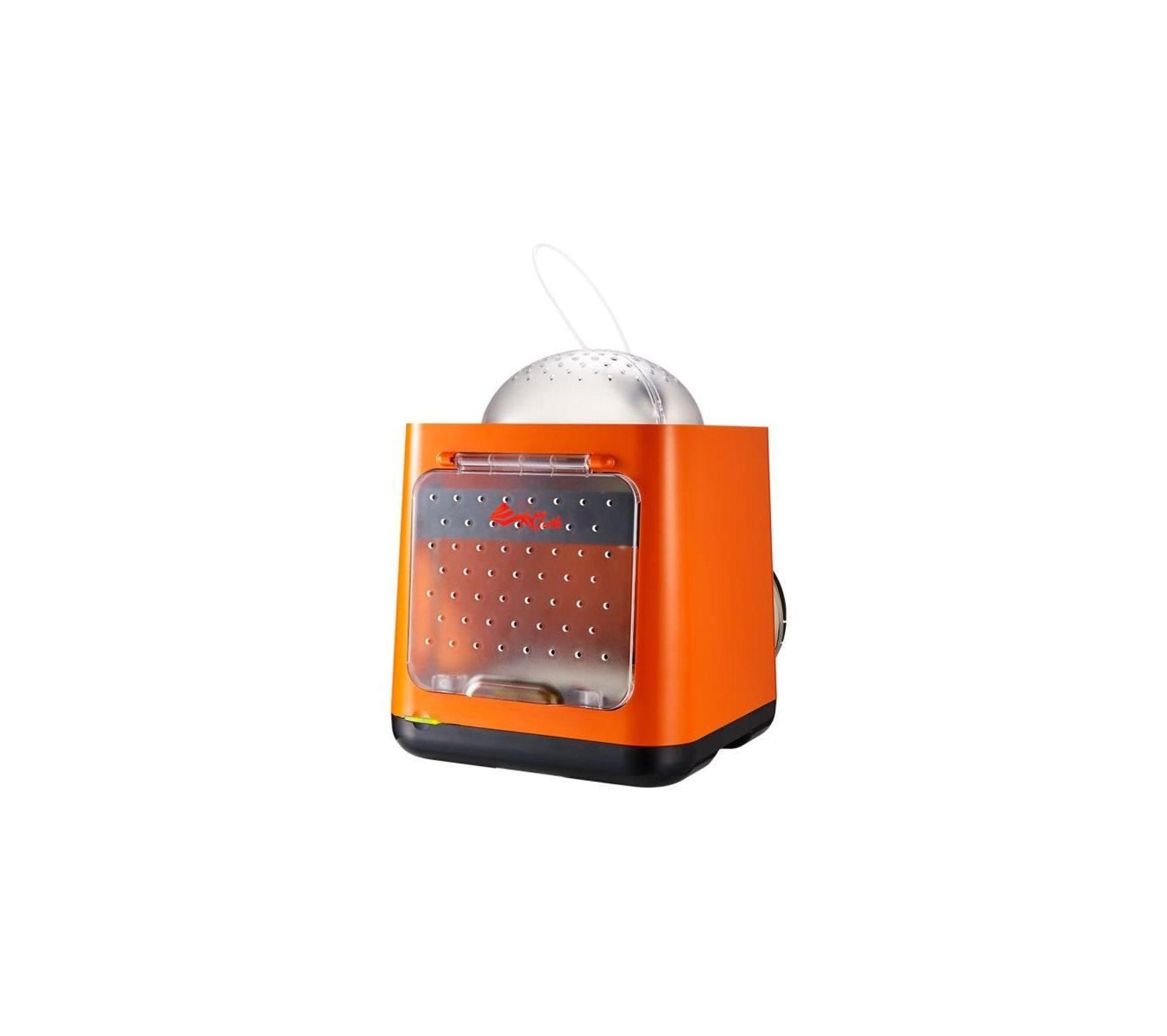 Imprimante 3d Nano 100 Microns Orange