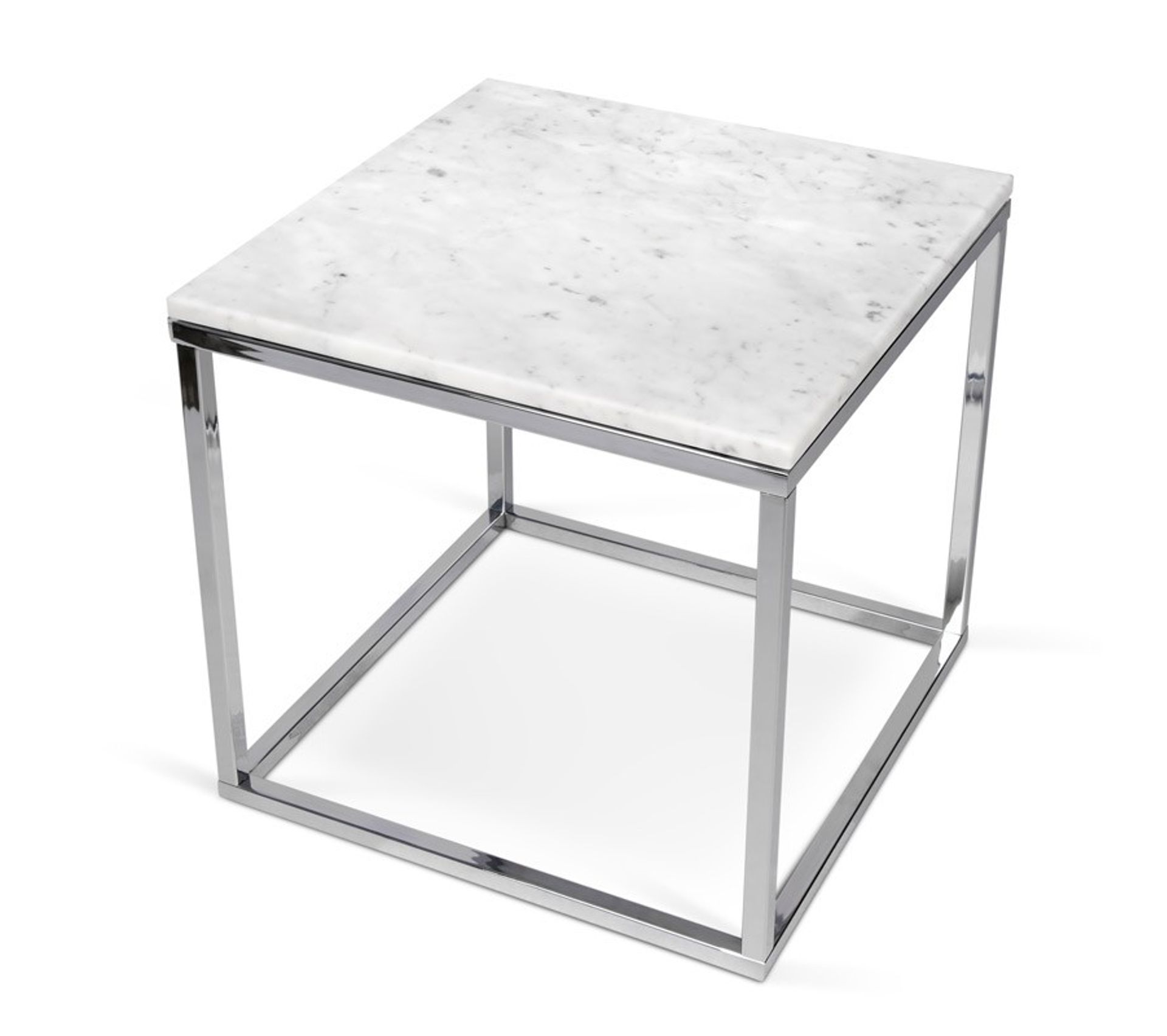 cm Temahome Table Temahome D'appoint 50 76Ybfgy