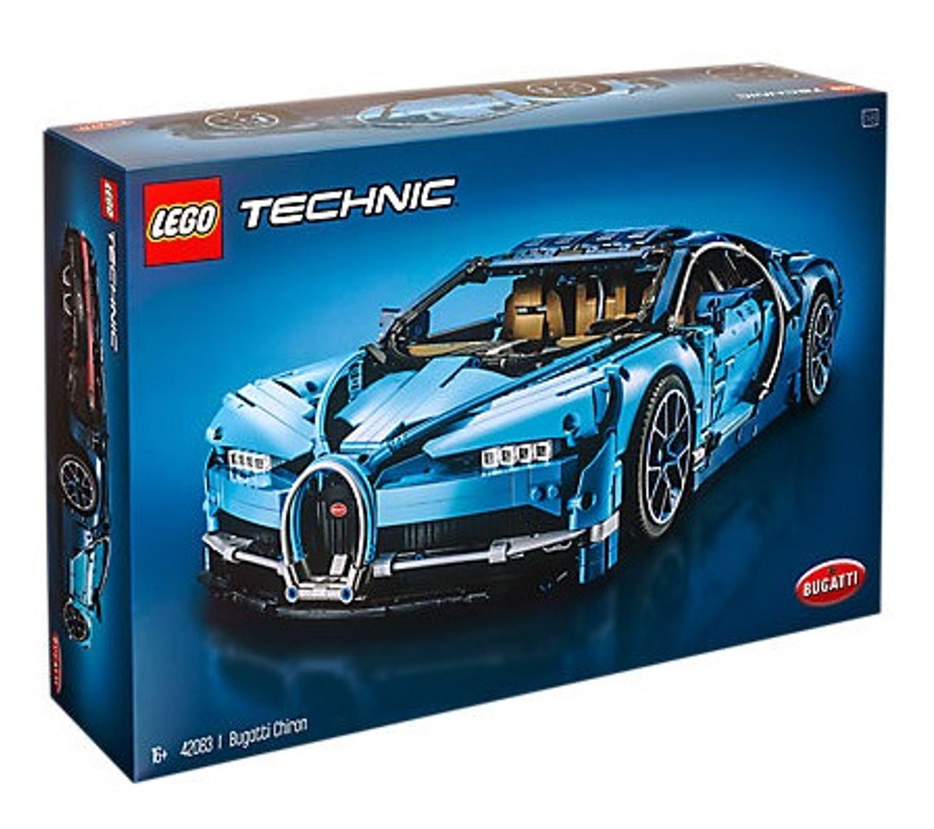 Jeux ChironLego construction Bugatti de rTechnic 42083 BUT erdCoQxBW