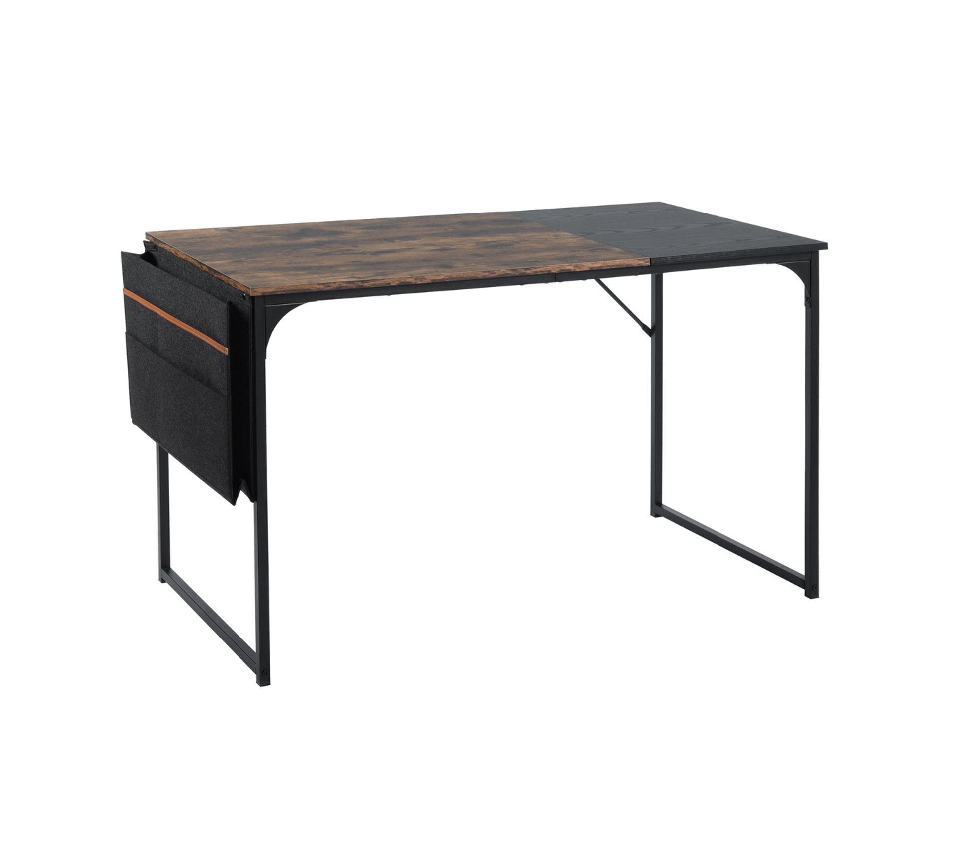 cadre de lit metallique mat noir 190x135 sans matelas