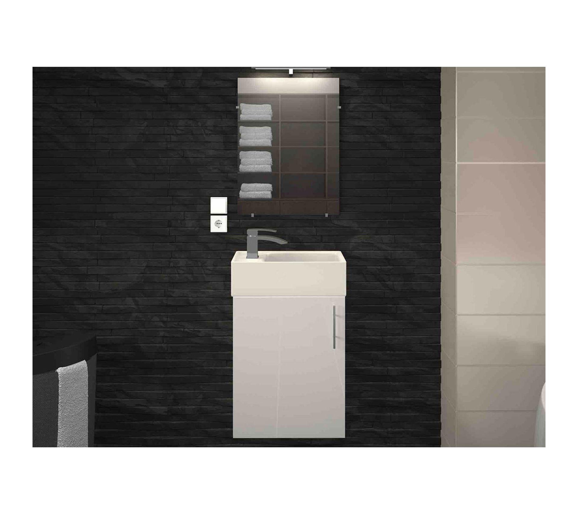 Lavabo Pour Petit Espace ensemble meuble et vasque pour petit espace