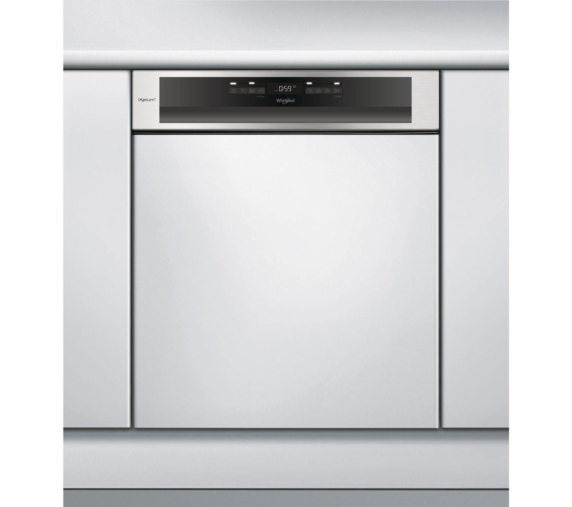 Filtre Piscine Lave Vaisselle lave-vaisselle tout intégrable 14 couverts 43 db a++ - wkcio 3 t 123 pef