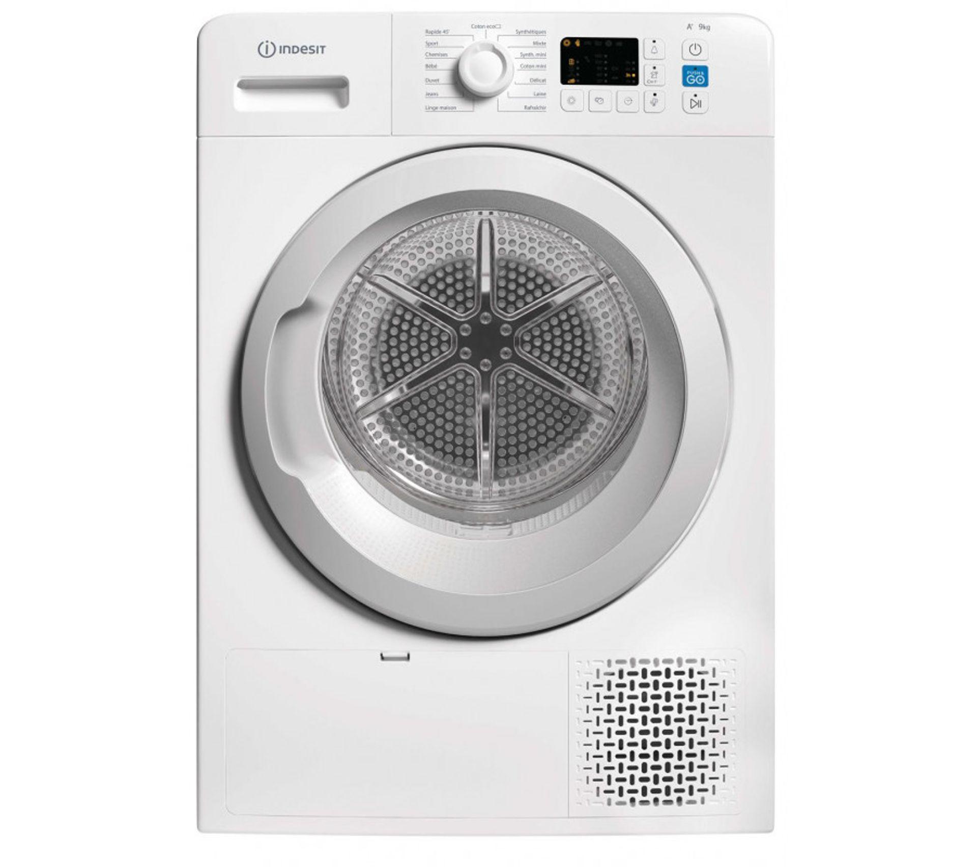 Seche Linge Le Bon Coin sèche linge condensation 9 kg pompe à chaleur - ytm1091fr